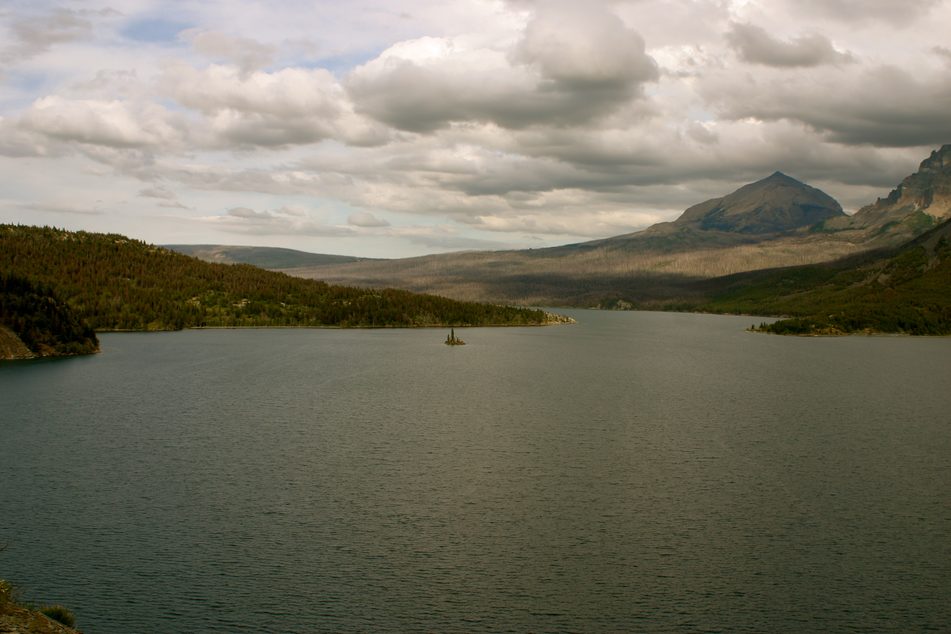 Another View of Goose Lake