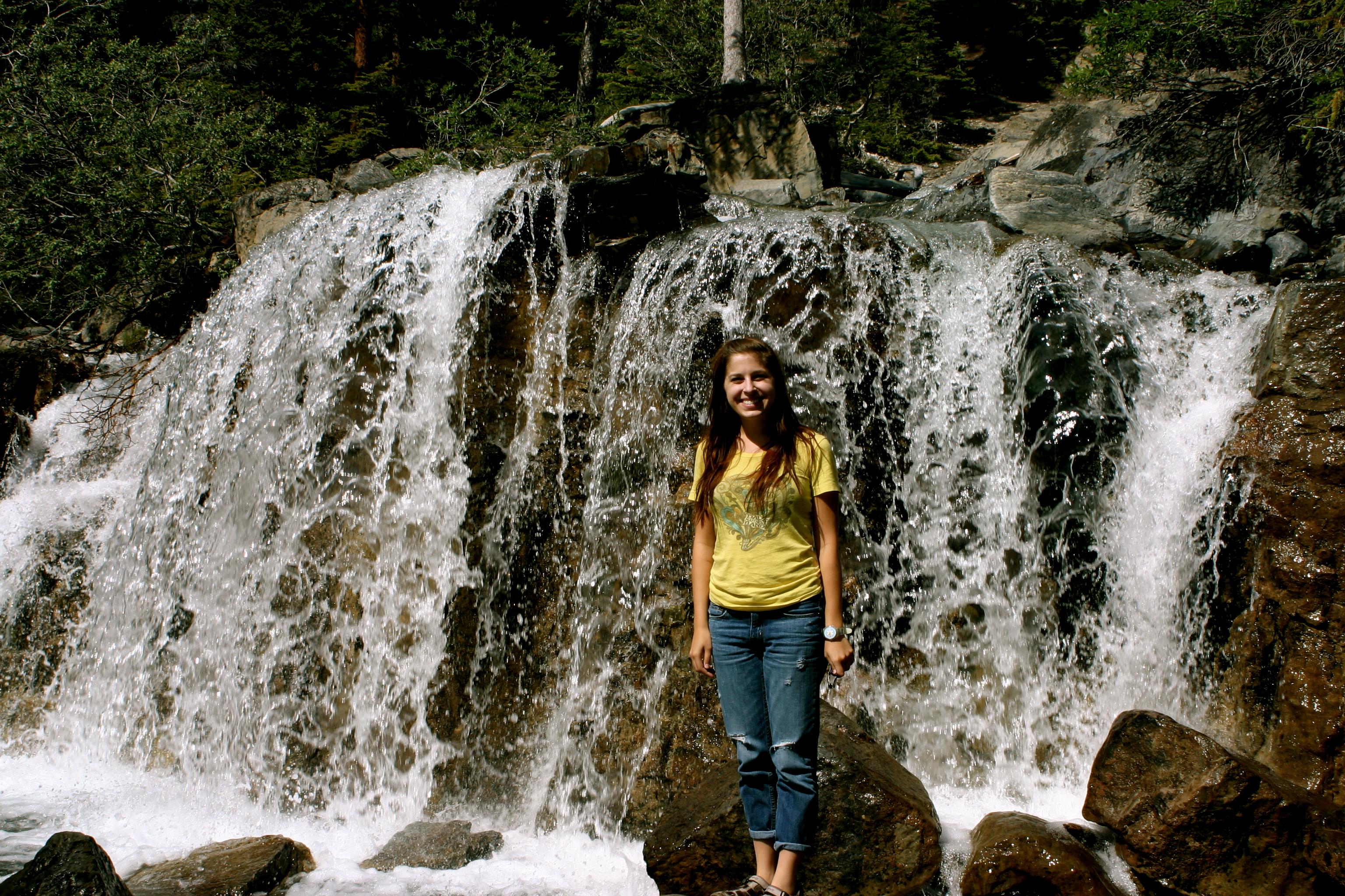 More Stanley Falls