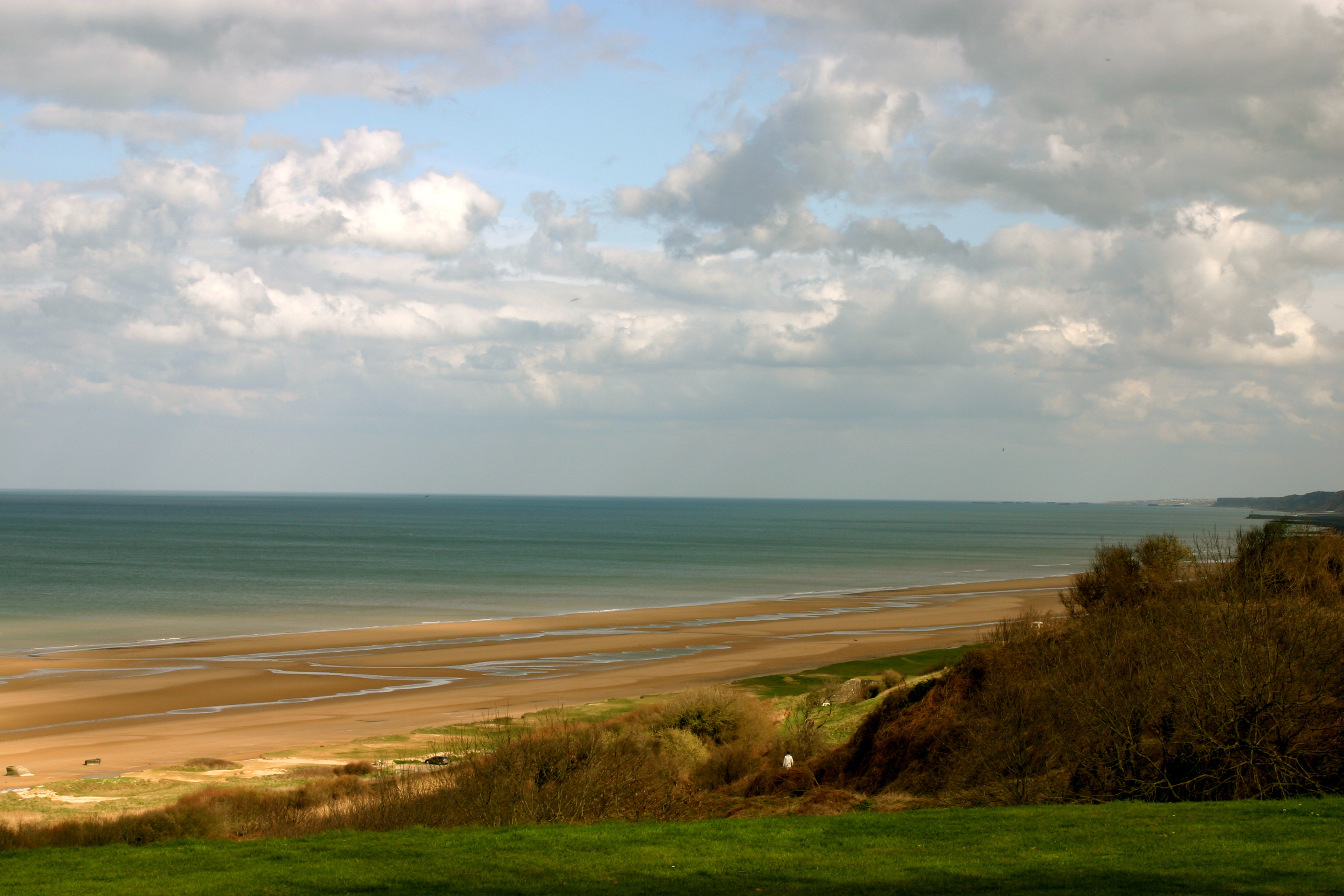 Normandie Beaches.
