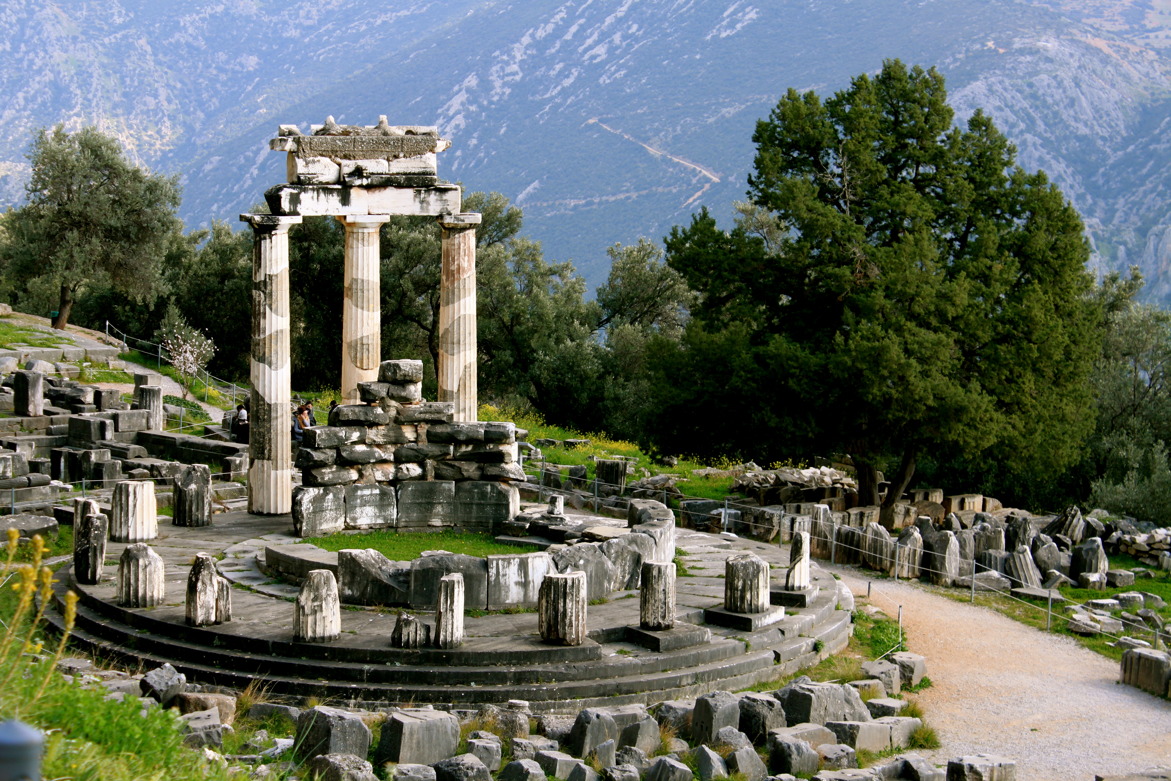 western architecture ancient greek britannicacom - HD4752×3168