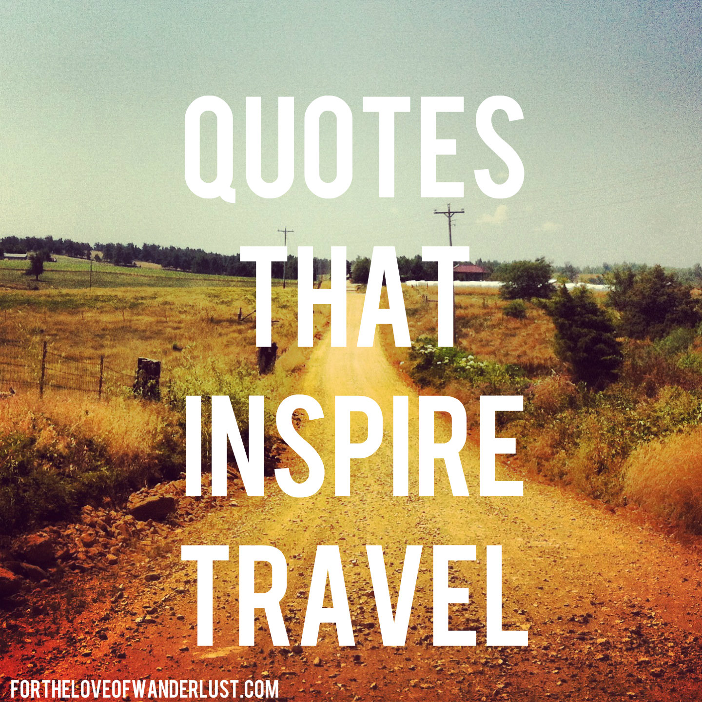 Quotes For Travel Wanderlust Wednesday Quotes That Inspire Travel Part Three  For