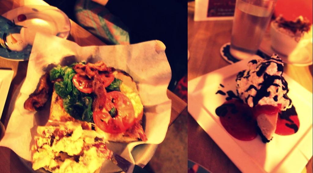 IronBarley Food