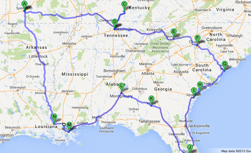 Winter Road Trip Planning For The Love Of Wanderlust