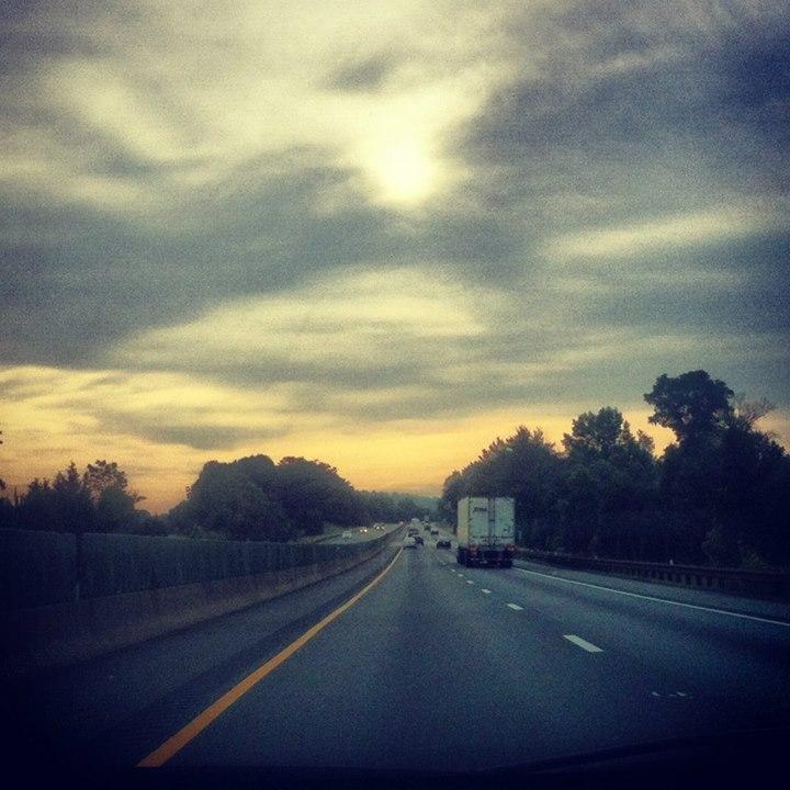 Road to Wanderlustsunset