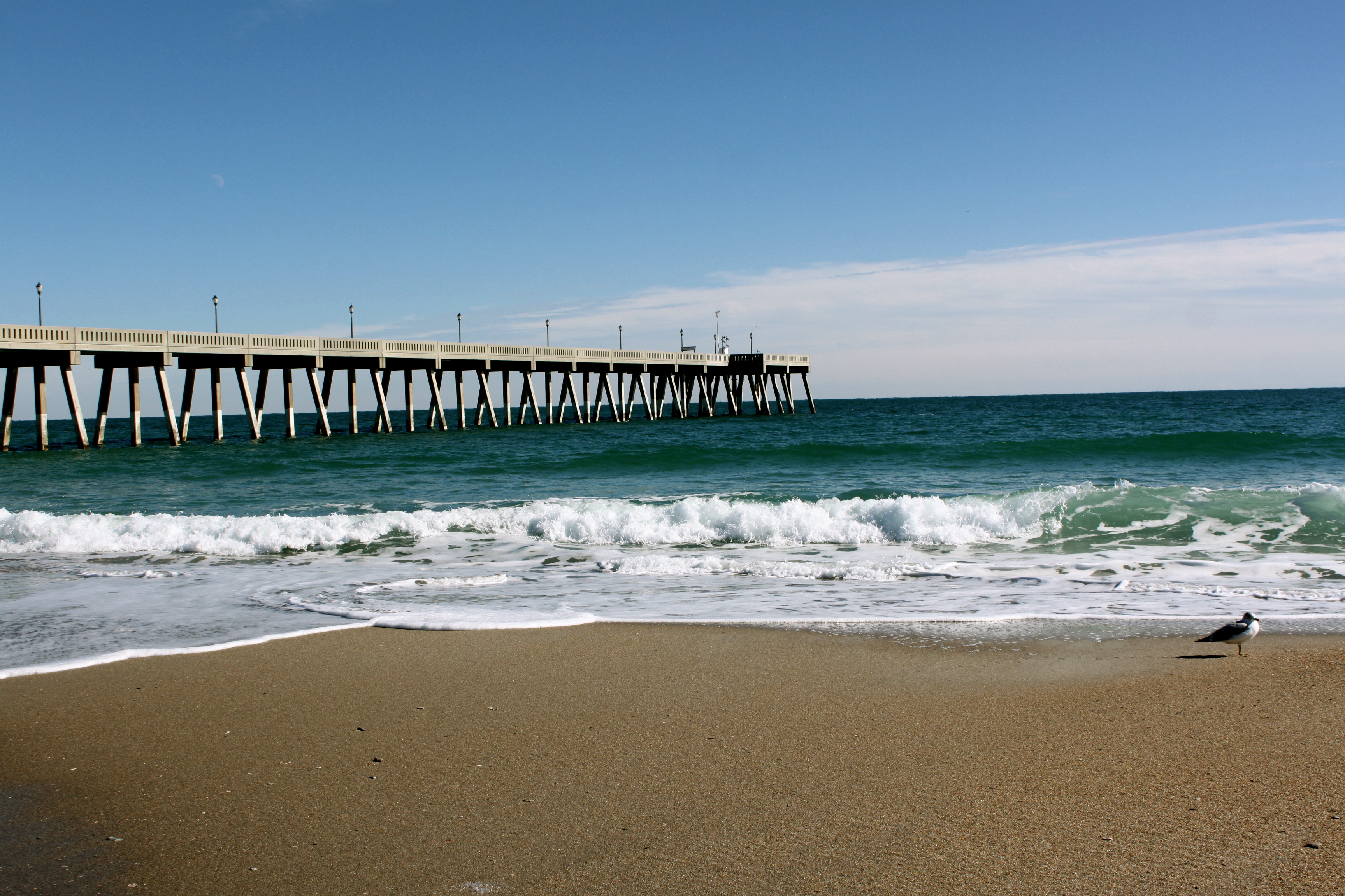 Pier  North Beach