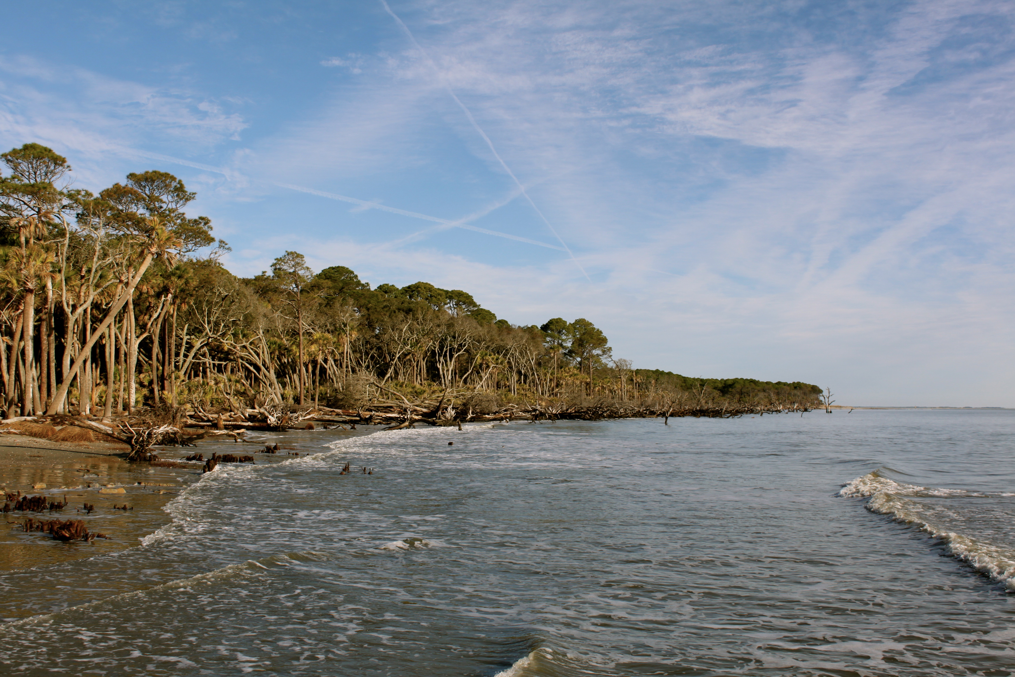 Hunting Island Beach The Best Beaches In World State Park
