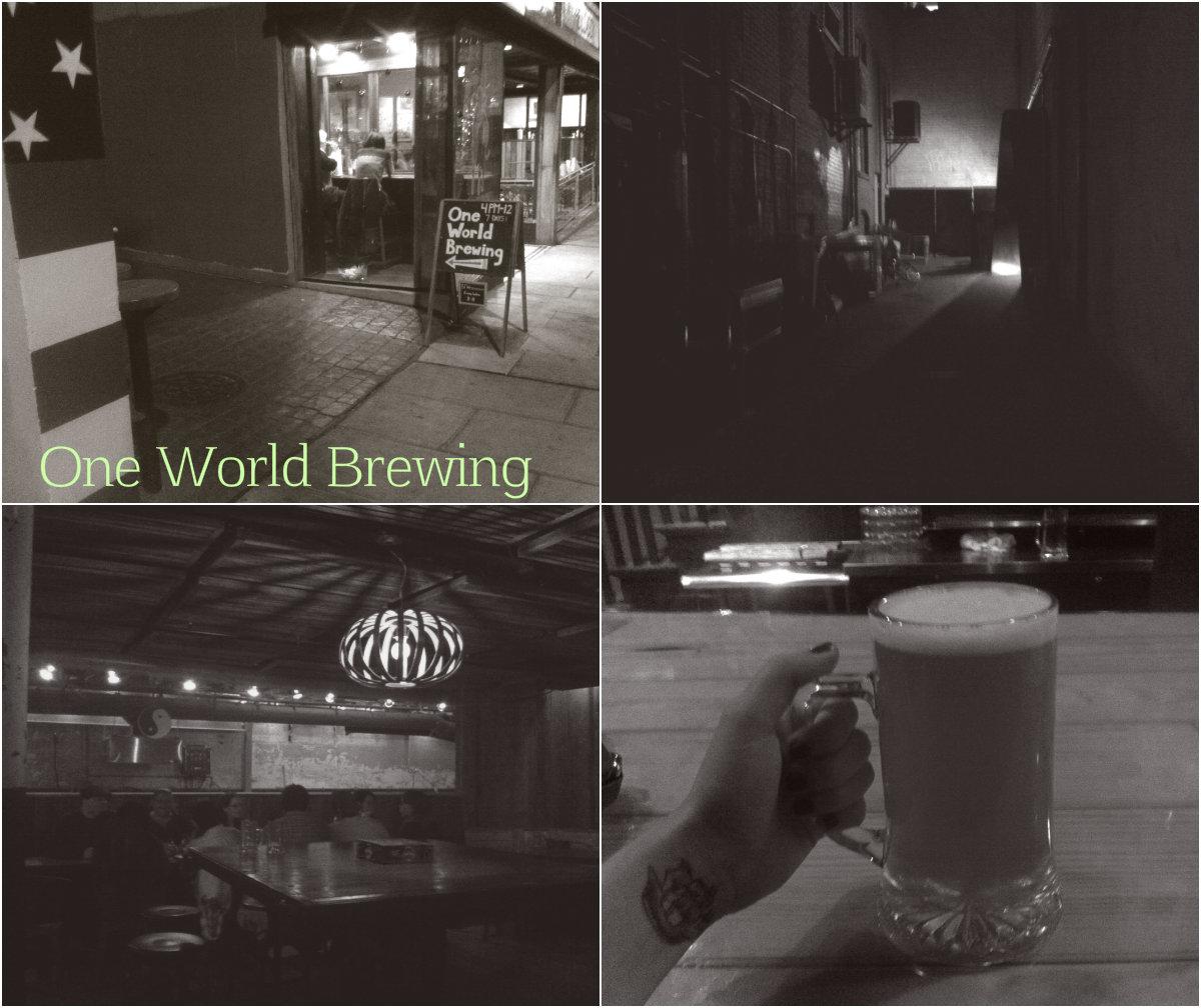 One World Brewing