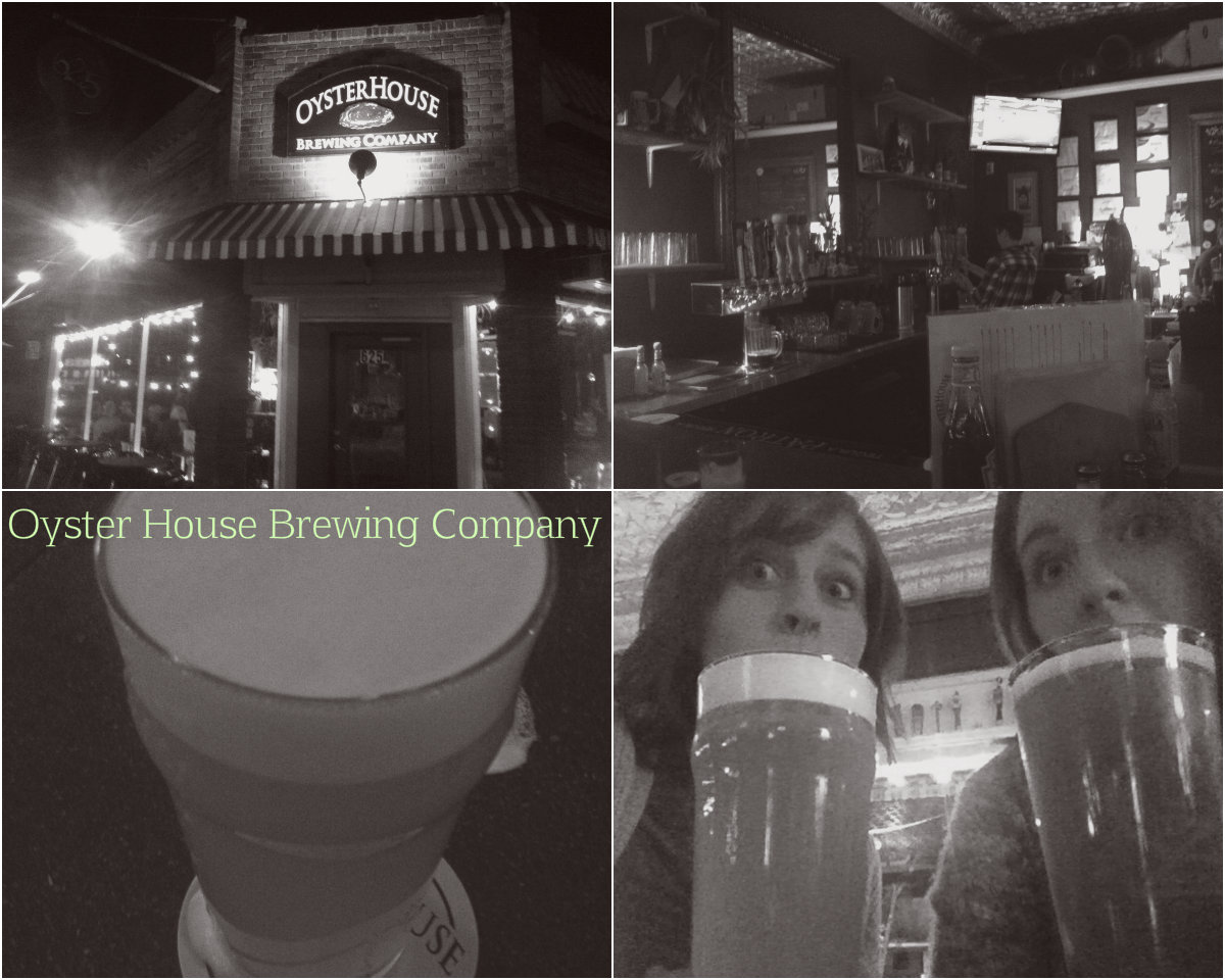 Oyster House Brewing Co.