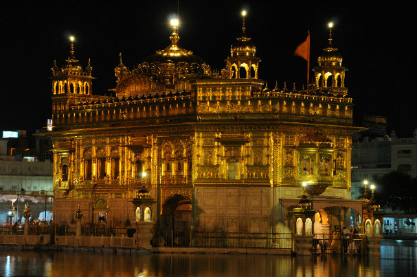 Shivansh - golden-temple