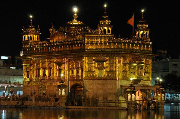Shivansh - golden-temple