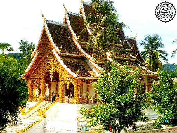 Vicki - Haw Pha Bang