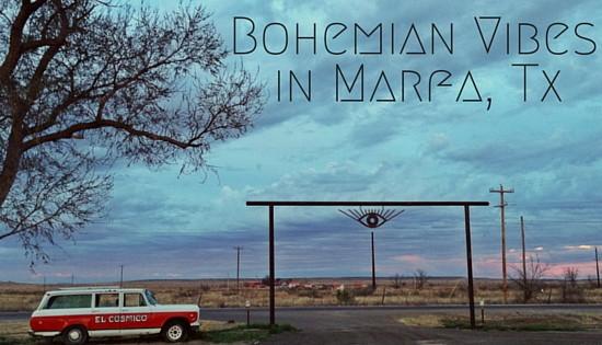 Bohemian Vibes