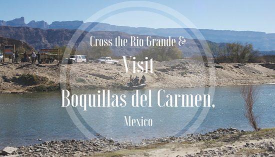 Crossing the Rio Grande-3
