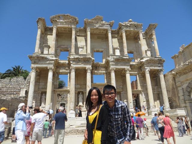 EphesusWei