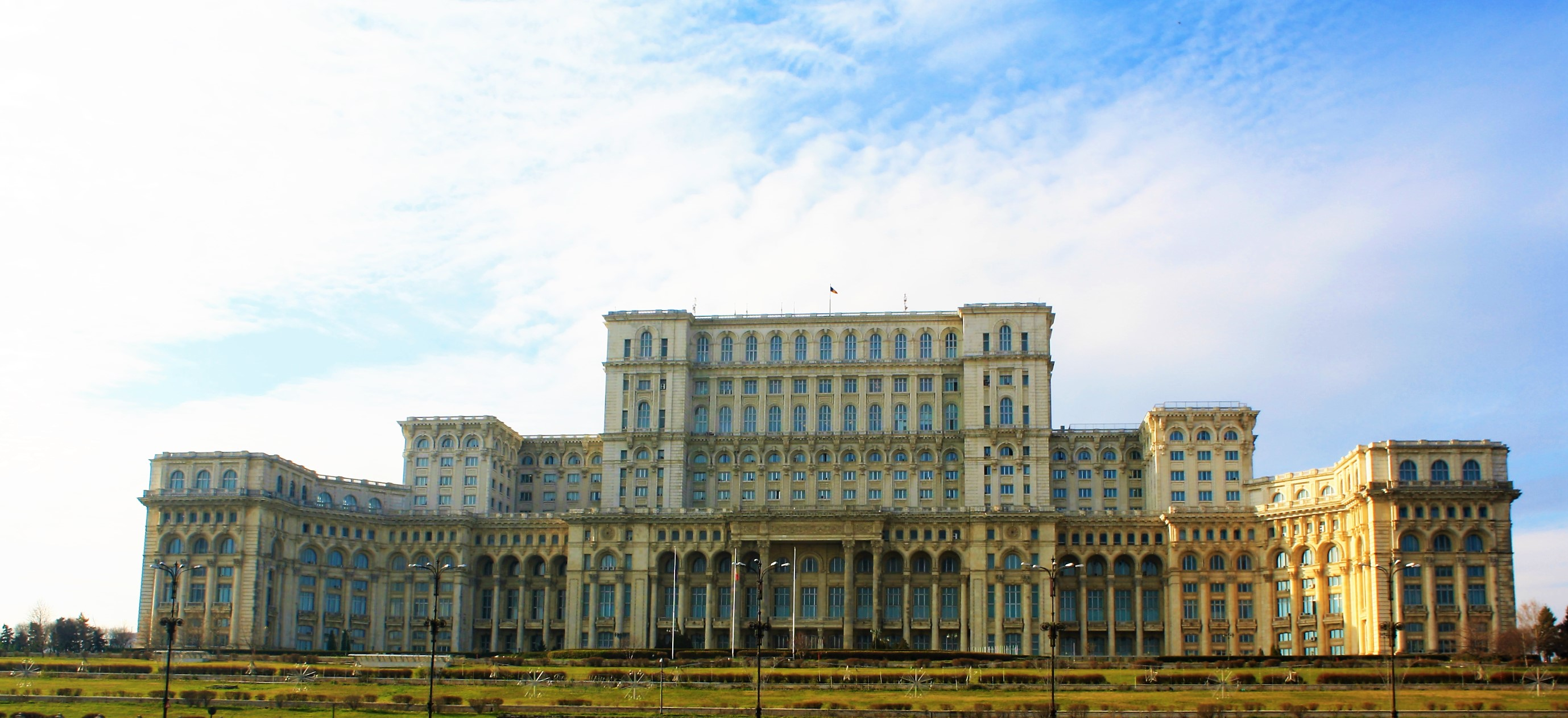 Palace of the Par