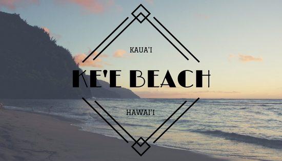 KAUA'I