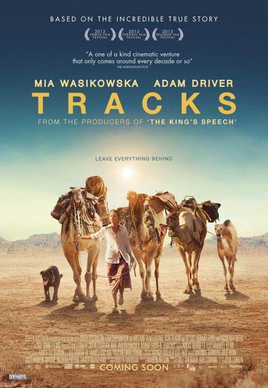 TracksPoster