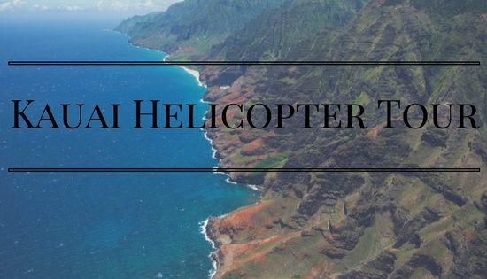 Kauai Helicopter Tour-2