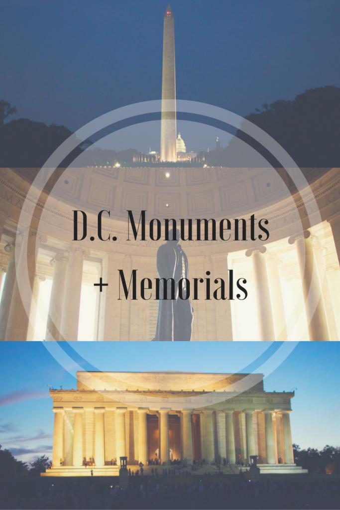 d-c-monuments-memorials