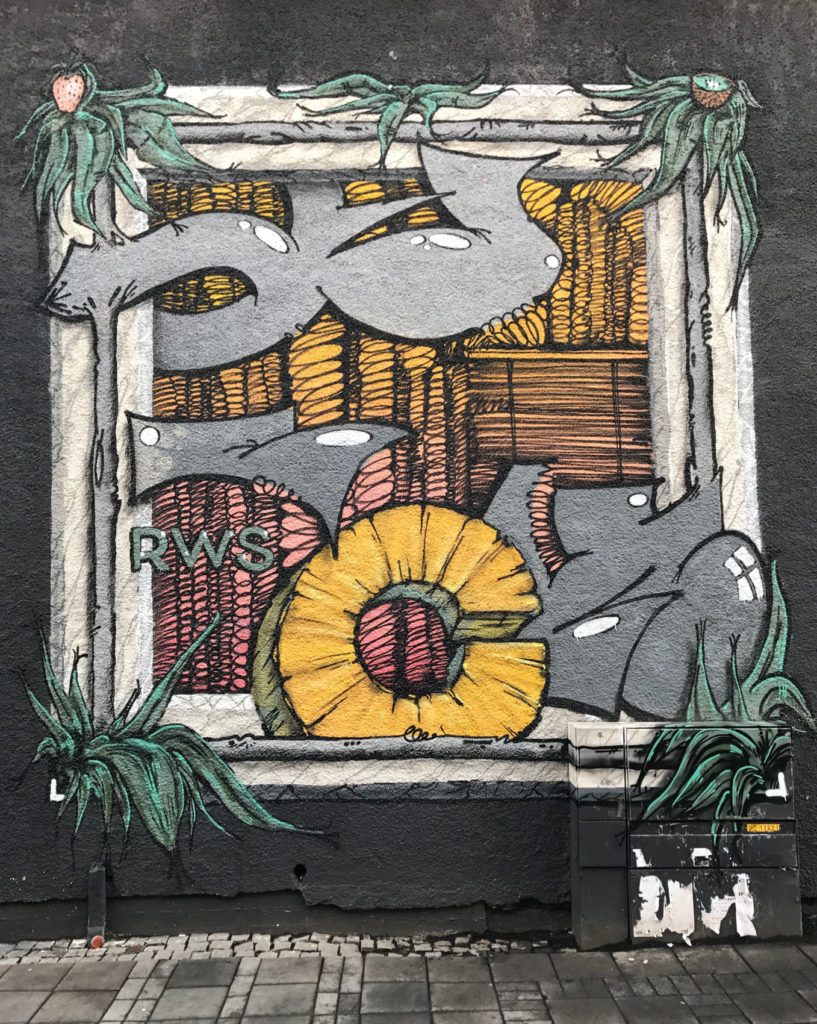 the true value of street art essay Value of life essay examples street art (18) television (402 throughout tuesdays with morrie one will discover the true value of life through morrie.